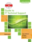 A+ Guide to IT Technical Support (Hardware and Software) - Book