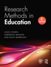 Research Methods in Education - eBook