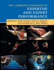 The Cambridge Handbook of Expertise and Expert Performance - Book