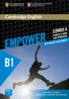 Cambridge English Empower Pre-Intermediate Combo A with Online Assessment - Book
