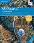 A Level (AS) Geography for AQA : A/AS Level Geography for AQA Student Book with Cambridge Elevate Enhanced Edition (2 Years) - Book