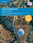 A Level (AS) Geography for AQA : A/AS Level Geography for AQA Student Book - Book