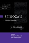 Spinoza's Political Treatise : A Critical Guide - Book