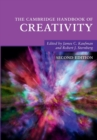 The Cambridge Handbook of Creativity - Book