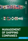 Management of Shipping Companies - eBook