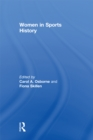 Women in Sports History - eBook