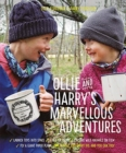 Ollie and Harry's Marvellous Adventures - Book