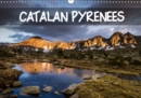Catalan pyrenees 2019 : Monthly calendar with photos of Catalan Pyrenees landscapes - Book