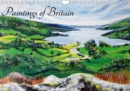 Paintings of Britain 2019 : Paintings of Britain by artist Laura Hol - Book
