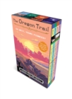The Oregon Trail (paperback boxed set plus poster map) - Book