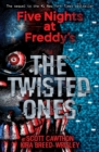 Five Nights at Freddy's: The Twisted Ones - Book