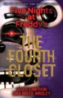 Five Nights at Freddy's: The Fourth Closet - Book
