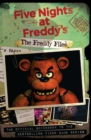 The Freddy Files - Book