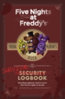 Five Nights at Freddy's: Survival Logbook - Book