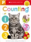 Get Ready for Pre-K Skills Workbook: Counting (Scholastic Early Learners) - Book
