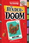 Brute-Cake: A Branches Book (The Binder of Doom #1) - Book