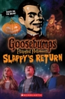 Haunted Halloween: Slappy's Return (Goosebumps the Movie 2) - Book