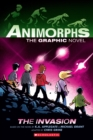 The Invasion (Animorphs Graphix #1) - Book