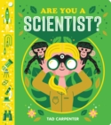 Are You a Scientist? - Book