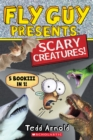 Fly Guy Presents: Scary Creatures! (5 books in 1) - Book