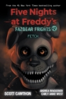 Fazbear Frights #2: Fetch - Book
