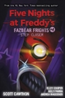 Step Closer (Five Nights at Freddy's: Fazbear Frights #4) - Book