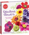 Fabulous Flowers - Book