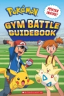 Gym Battle Guidebook - Book