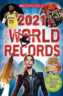 Scholastic Book of World Records 2021 - Book