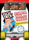 Tech Deck: Official Guide - Book