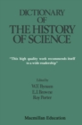 Dictionary of the History of Science - eBook