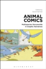 Animal Comics : Multispecies Storyworlds in Graphic Narratives - eBook