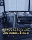 Adaptation for Screenwriters - Book