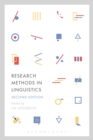 Research Methods in Linguistics : Second Edition - eBook