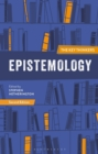 Epistemology: The Key Thinkers - Book