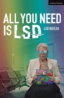 All You Need is LSD - Book