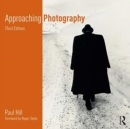 Approaching Photography - Book