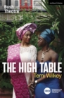 The High Table - eBook