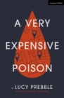 A Very Expensive Poison - eBook