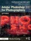 Adobe Photoshop CC for Photographers 2018 - eBook