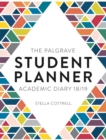 The Palgrave Student Planner 2018-19 - Book