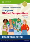 Cambridge Lower Secondary Complete Global Perspectives: Teacher's Guide - Book