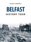 Belfast History Tour - Book