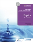 Cambridge IGCSE (TM) Physics 4th edition - Book