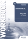 Cambridge IGCSE (TM) Physics Workbook 3rd Edition - Book