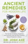 Ancient Remedies for Modern Life : from the bestselling author of Keto Diet - Book