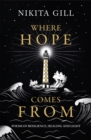 Where Hope Comes From : Healing poetry for the heart, mind and soul - Book