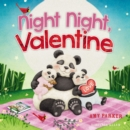 Night Night, Valentine - Book