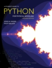 A Student's Guide to Python for Physical Modeling - eBook