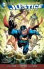 Justice League Vol. 6 Injustice League (The New 52) - Book